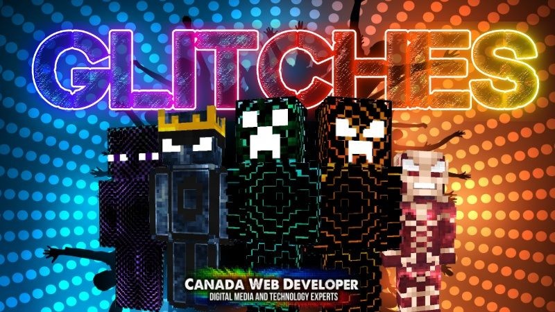 Glitches on the Minecraft Marketplace by CanadaWebDeveloper