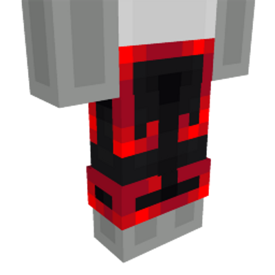 Party Red Pants on the Minecraft Marketplace by Pixels & Blocks