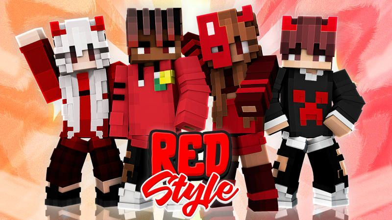 Red Style