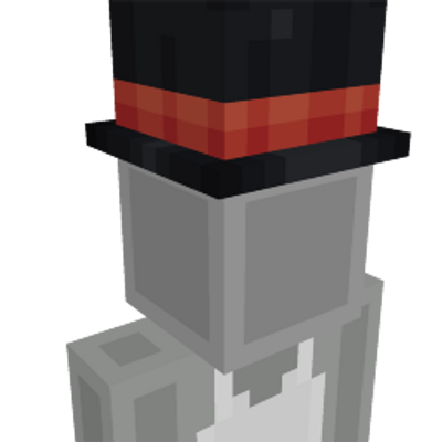 Top Hat on the Minecraft Marketplace by Everbloom Games