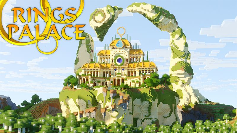 Ring's Palace