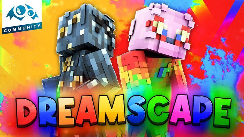 Dreamscape on the Minecraft Marketplace by Monster Egg Studios