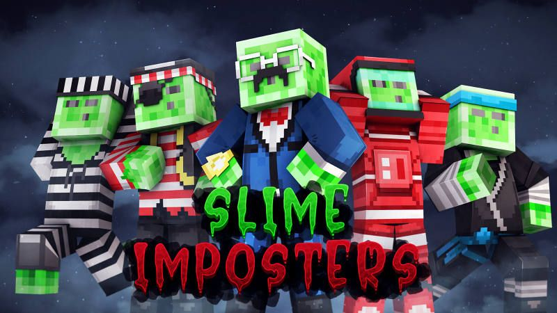 Slime Imposters
