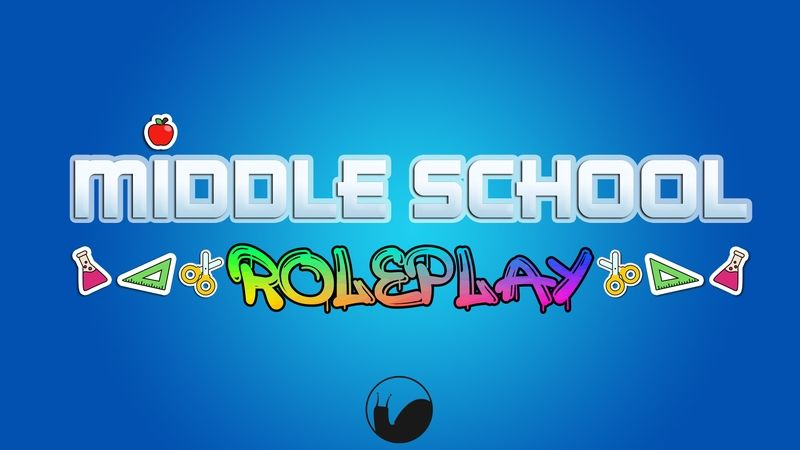 Middle School Roleplay on the Minecraft Marketplace by Snail Studios