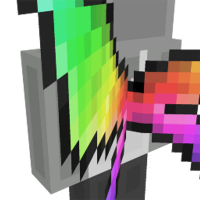 RGB Wings on the Minecraft Marketplace by stonemasons