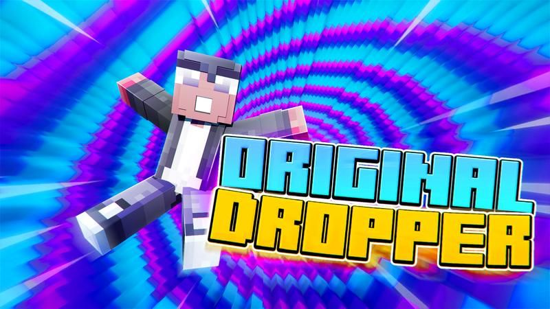 Original Dropper on the Minecraft Marketplace by Cubed Creations