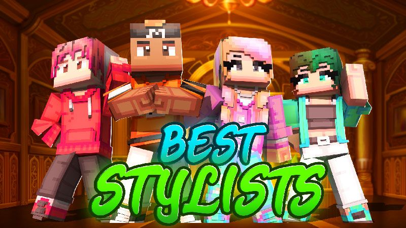 Best Stylists on the Minecraft Marketplace by Dark Lab Creations