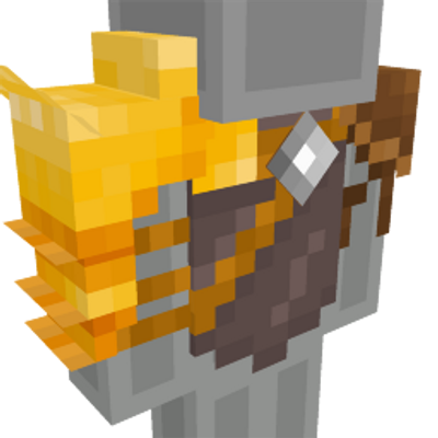 Gladiator Armor on the Minecraft Marketplace by GoE-Craft