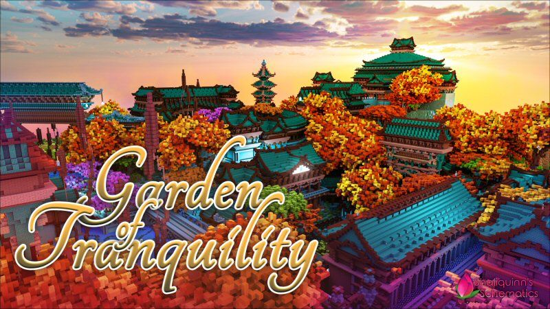 Garden of Tranquility