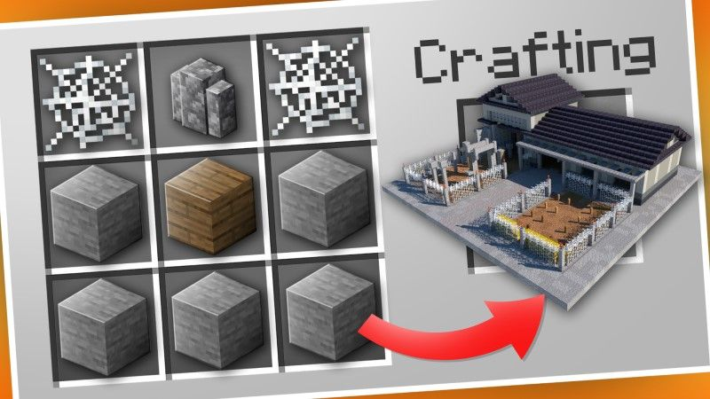Craftable Bases on the Minecraft Marketplace by Shapescape