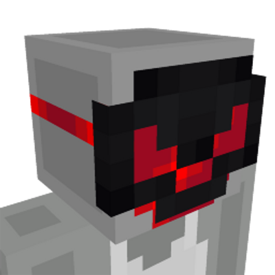 Party Mask on the Minecraft Marketplace by Pixels & Blocks