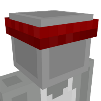 Sweat Band on the Minecraft Marketplace by CubeCraft Games