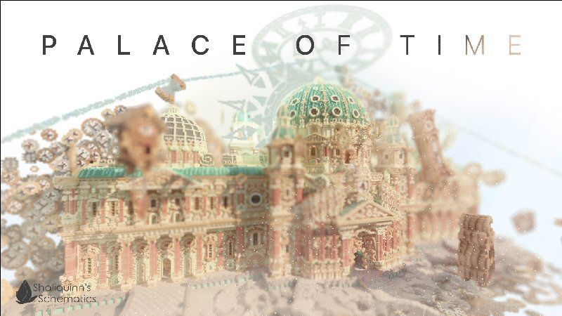 Palace of Time