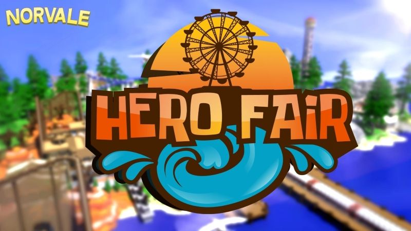 HeroFair on the Minecraft Marketplace by Norvale
