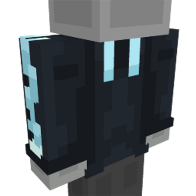 Cyber Shirt on the Minecraft Marketplace by CreatorLabs