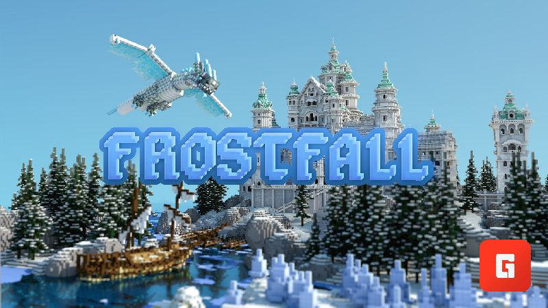Frostfall on the Minecraft Marketplace by Gamemode One