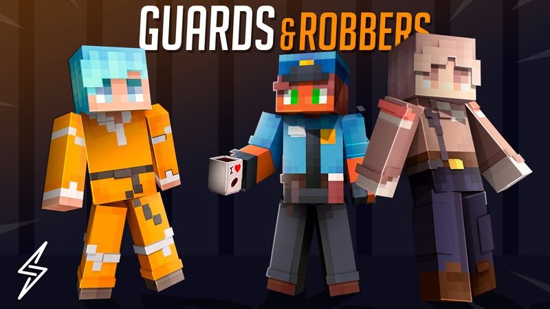 Guards  Robbers on the Minecraft Marketplace by Senior Studios